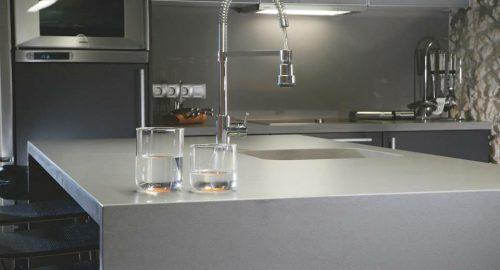 Keuken Achterwand Ikea : Ikea keuken achterwand op maat geleverd door aanrechtfabriek